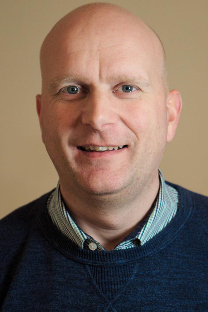 Allan Revsbech