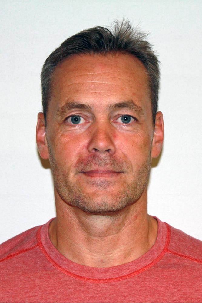 Erik Manich