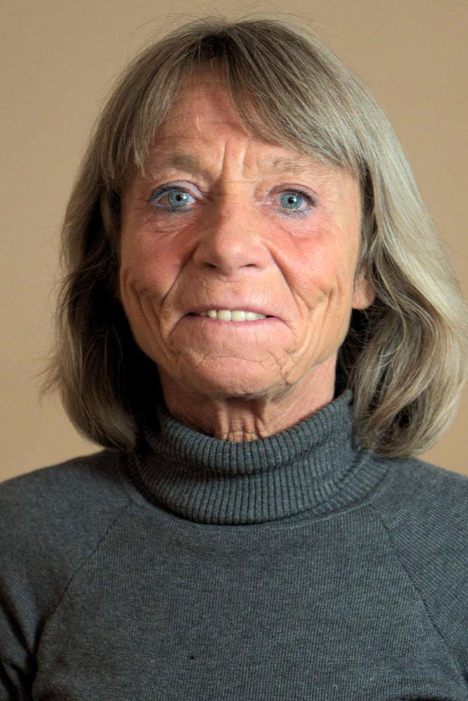 Karen Lisbeth