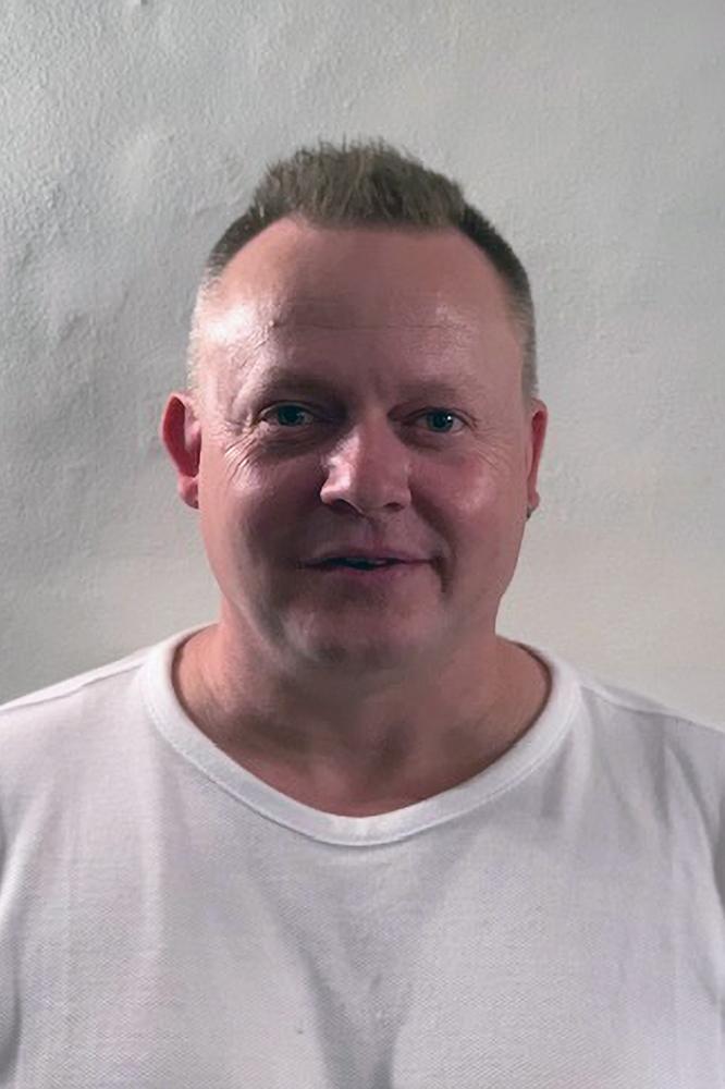 Michael Baastrup